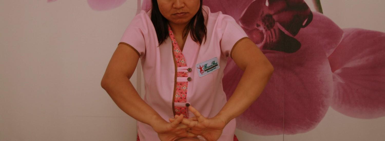 baan thai massage massage gråsten